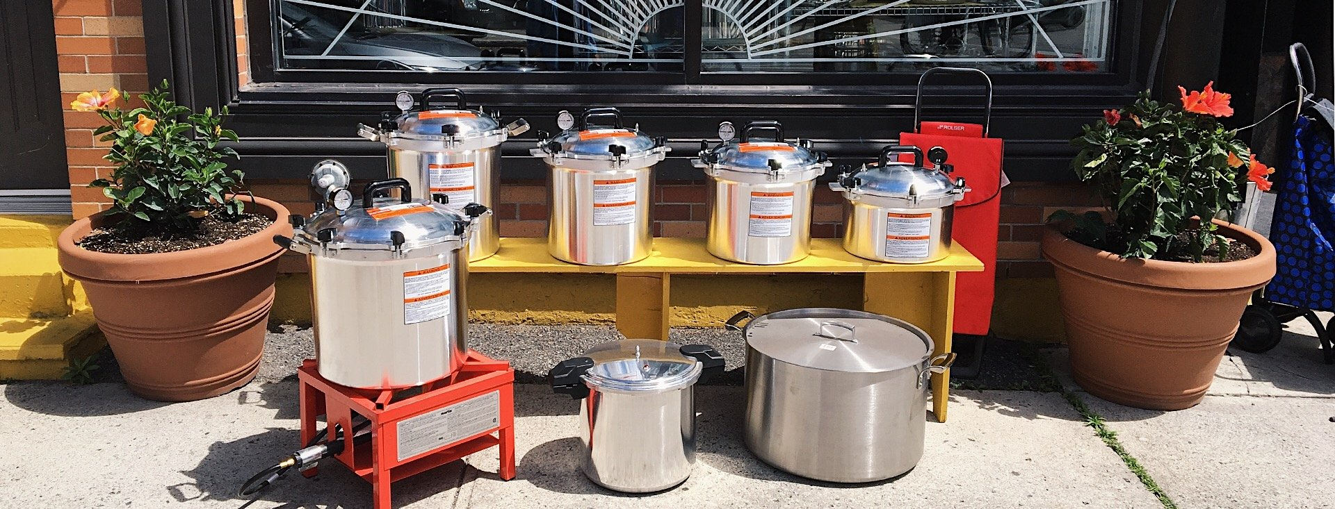 Kitchen Supply Store Little Italy