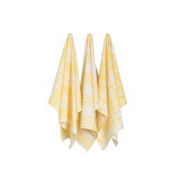 Now Design - Jumbo Kitchen Towels Lemon