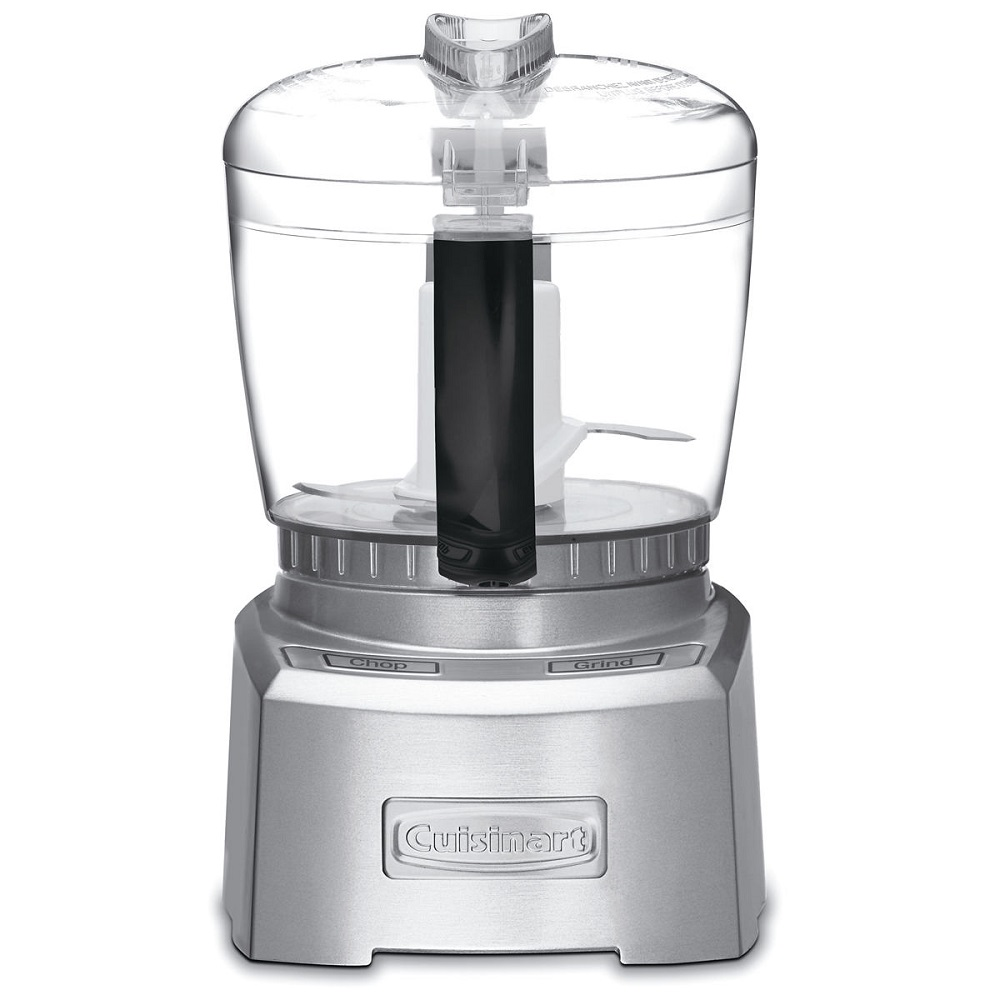 Cuisinart hachoir broyeur elite collection 4 tasses for Hachoir cuisine