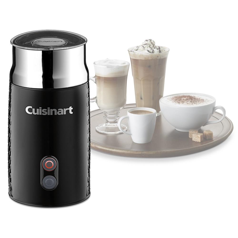 cuisinart mousseur lait tazzaccino caf et th quincaillerie dante. Black Bedroom Furniture Sets. Home Design Ideas