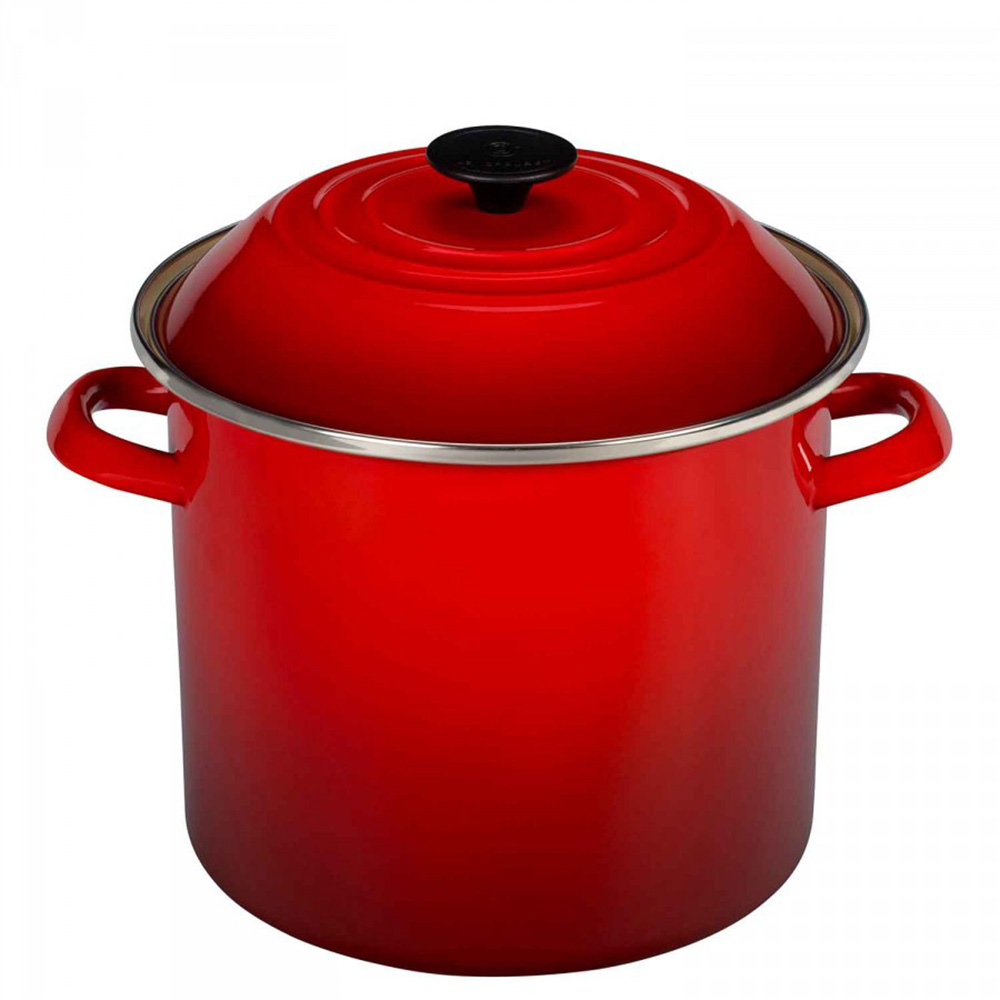 Le Creuset Lobster Stockpot 18 9 L Lobster Season
