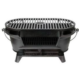 ************Lodge - Cast iron grill