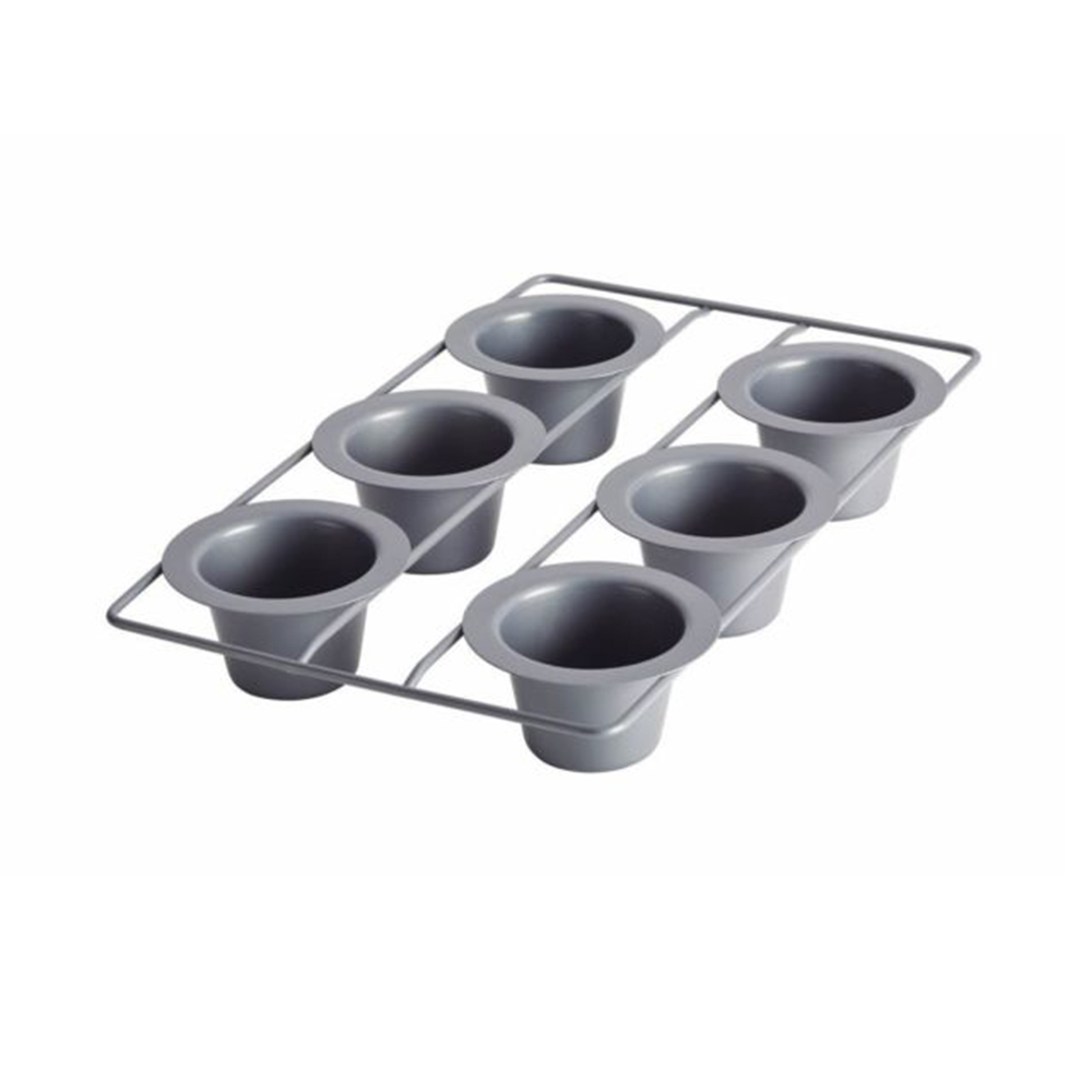 Fox Run Popover Pan All Products Quincaillerie Dante