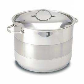*Cuisinox - Covered stockpot, 30cm/16.2L