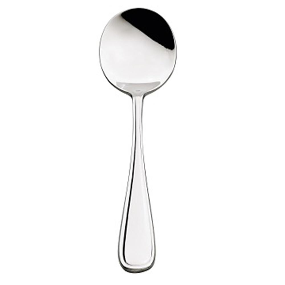 Browne cuill re soupe ronde celine 12 table quincaillerie dante - Cuillere dessin ...