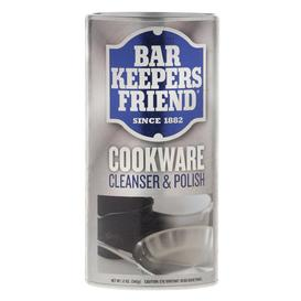 Barkeepers Friend - Cookware Cleaner