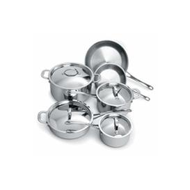 *****Cusinox Super Elite 10 Piece Cookware Set